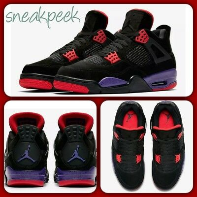 0d32176ccf6 NIKE AIR JORDAN 4 Retro