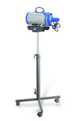 Gravitis 2800W Stepless Speed Dog Cat Pet Grooming Hair Dryer whit Stand