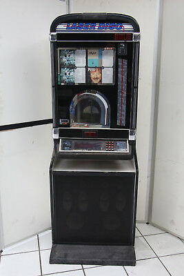 NSM The Performer Wall 2000 100 CD Jukebox
