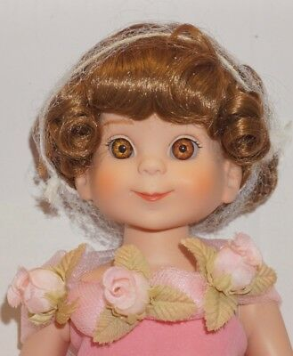 "14"" BETSY McCALL~U.S. Postage Stamp Classic American Doll Series ~1998 TONNER"