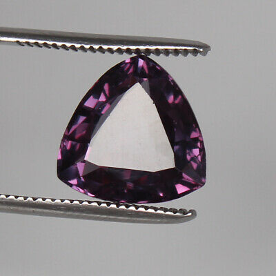 10.45 Ct Certified Natural Color Change In Sunlight Alexandrite Loose Gems