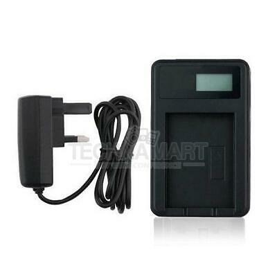 Battery Charger NB-7L Canon PowerShot G10 G11 G12 SX30 IS Digital Cameras