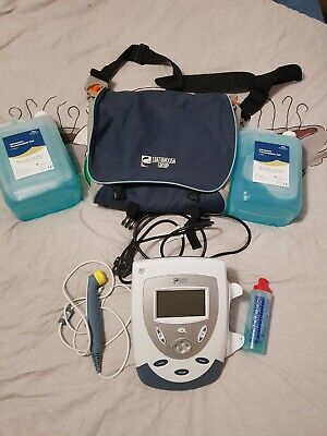 Chatanooga intellect 1mhz-3mhz Ultrasound Machine, lightly used