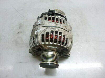 Alternatore Audi Seat Skoda Leon Octavia Superb Golf Jetta Touran 2,0 TDI BKD HA