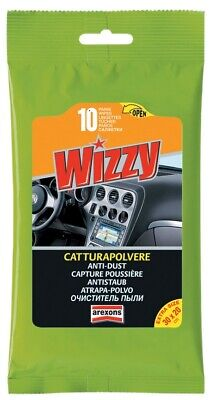 Catturapolvere polvere 6 lingue arexons Wizzy