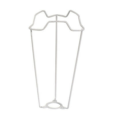 7 Inch Shade Carrier (B22) Table Floor Lampshades holder White