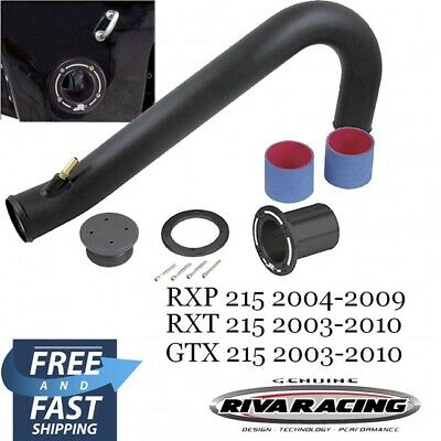 Sea-Doo RXP/RXT/GTX-SC RIVA Rear Exhaust Kit - NEW 2003-2010 185/215/255HP Model
