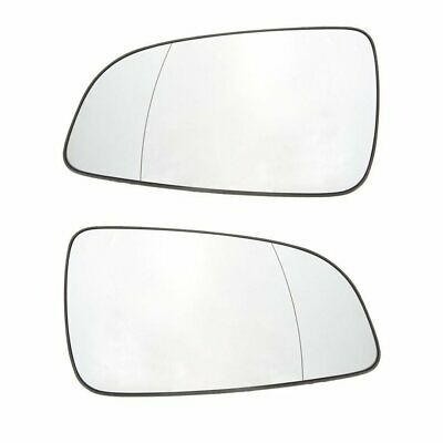 Heated,Electric Wide Angle RHS 2000 to 2008 Vauxhall Agila Complete Wing Mirror