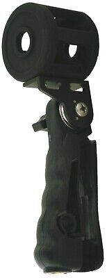 Cavision Rubber Shock-Mount with Handgrip - 19mm