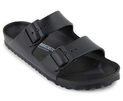 Birkenstock Arizona EVA Regular Fit Sandal - Black JA807