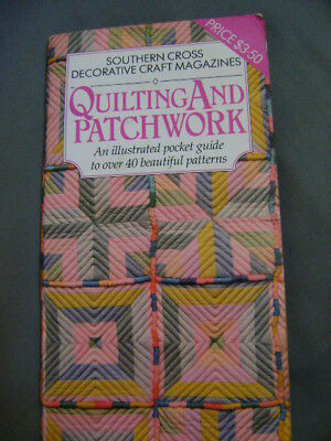 Southern Cross Quilting And Patchwork Book