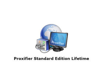 Proxifier 3.42 2019 Standard Edition Lifetime License Global
