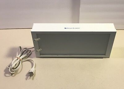 Henry Schein X Ray Accessory Imaging Viewing Used Clean Works