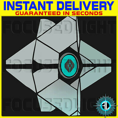 DESTINY 2 Emblem LITTLE LIGHTS ~ INSTANT DELIVERY GUARANTEED ~ PS4 XBOX PC