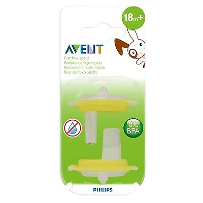 Avent Magic Spout Sportster 2 Pack