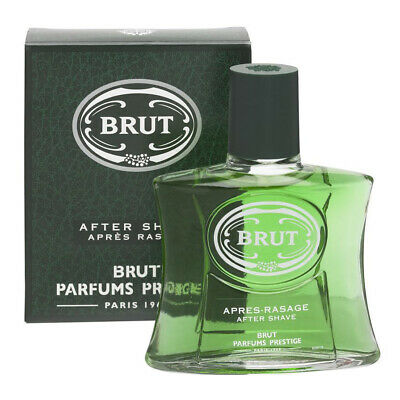 Brut Original After Shave 100ml (Mens)