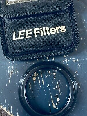 LEE Filters 105mm Standard Adapter Ring For 100mm System