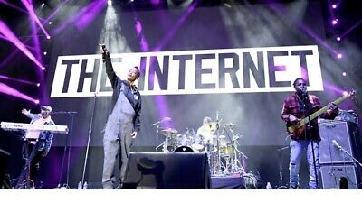 Tickets X2 The Internet Melbourne Zoo Twilight 3 March 2019