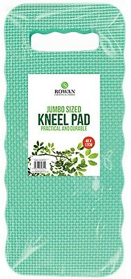 Jumbo Garden Kneeling Kneel Foam Pad Mat Cushion Support Board Garage Cushion