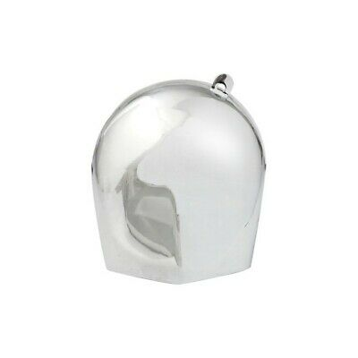 Cover Clacson Oem Style Tab Right Big Twin Cromato