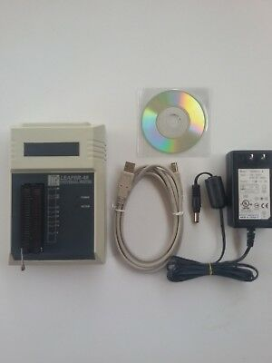 Leaper-48 Universal Programmer with 48 pin socket