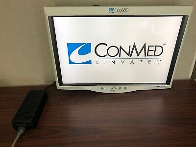 Conmed Linvatec VP4726 High Definition 1080p Medical LCD Monitor 26 Power Supply