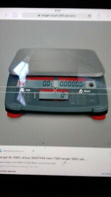 OHS-RC31P15 Device scales precision Scale pan dimension225x300mm ~210h OHAUS