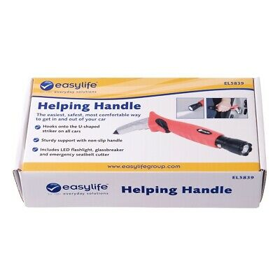 4-in-1 Helping Car Handle