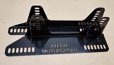 BMW E36 SEAT MOUNT SIDE MOUNT BUCKET SEATS DRIVER or PASSENGER RACE RALLY DRIFT