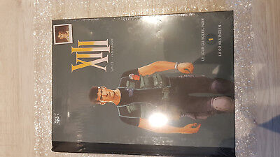 Intégrale BD XIII 13 édition deluxe 9 double tomes dargaud 2012