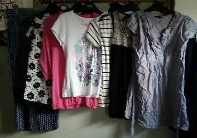 job lot of clothing of 31 items size 14