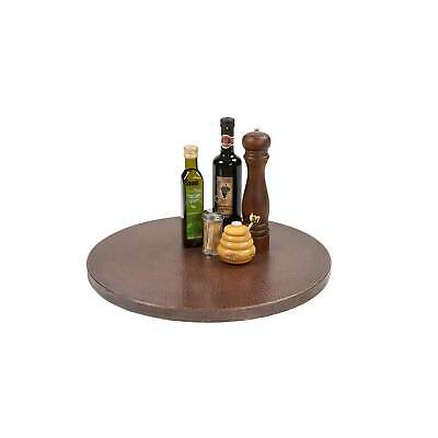 Premier Copper Products Hand Hammered Copper Lazy Susan - 18 Inch