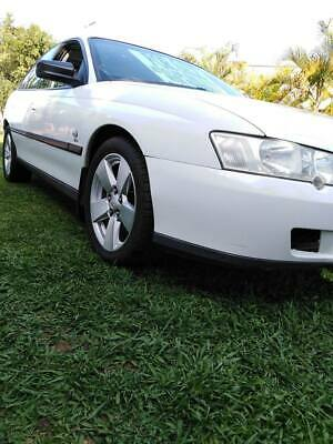 Commodore VY executive with RWC. Ready for Rego