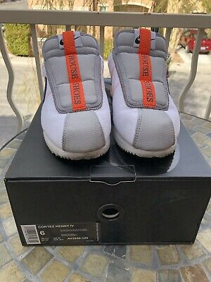 34be79dbb1f NIKE CORTEZ KENNY IV House Shoes- Size 10.5 DS! -  155.00