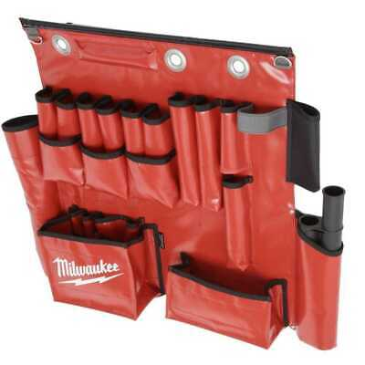 Milwaukee 48-22-8290 Aerial Tool Apron New