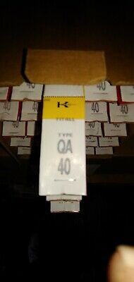 Kearney Fuse Links Fit All Type Qa40 Case Of 25