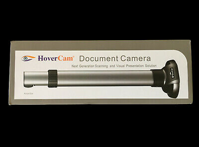 HoverCam Document Camera T3 - BRAND NEW