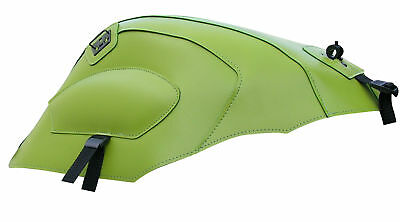 Bagster Tank Cover Triumph Speed Triple 1050 Apple Green Baglux Protector 1496E