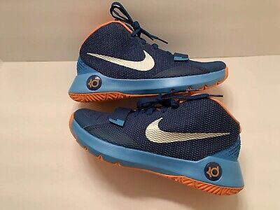 on sale 3b28d 38a36 NEW Nike Mens KD Trey 5 III Basketball Shoes Kevin Durant Sz 9 749377-404