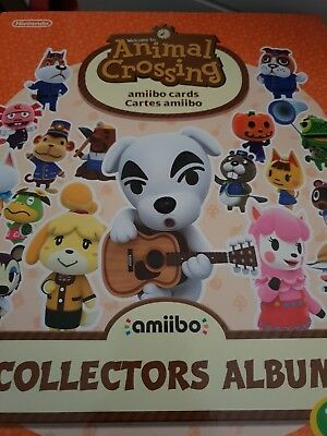 carte amiibo animal crossing serie 2