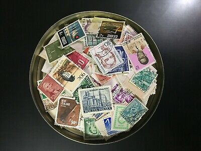 Worldwide  kilo ware stamps 500 plus mixed condition unchecked