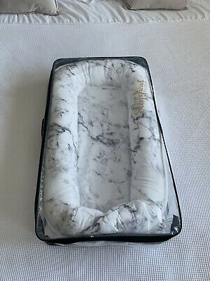 Sleepyhead Deluxe Carrara Marble Excellent Condition Only 6 Months Old