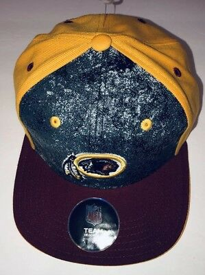 5b9a9091b5a WASHINGTON REDSKINS CAP Hat Youth BoysNFL