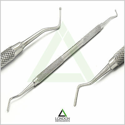 Restorative Amalgam Filling Instruments Composite Restoration Scaler Hand Tools