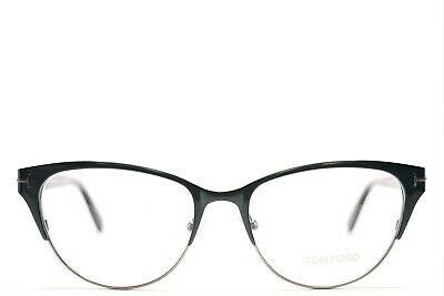 41a3147dd8c TOM FORD TF5318 089 Eyeglasses size 53 17 135 Rx - Made in Italy ...