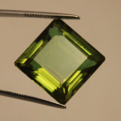 45.85 Ct Certified Natural Color Change In Sunlight Alexandrite Loose Gemstone