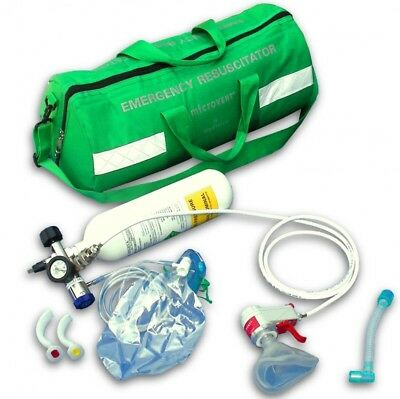 Diving Resus Kit #SCUBA