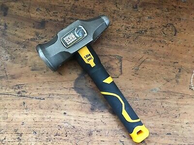 Roughneck Gorilla Club Hammer - 4lb (1.8kg) - ROU65704 *CHEAPEST ON EBAY*