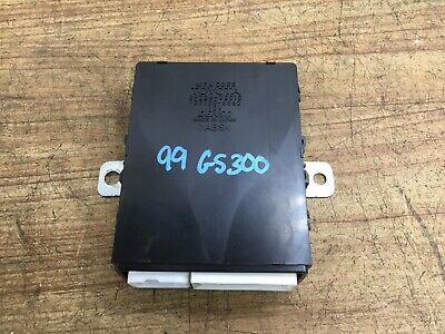 1998 Lexus GS300 GS400 Rear Door Control Module Multiplex 89224-30010 OEM 98-05