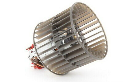 Genuine BMW E24 Coupe Heater Blower OEM 64511380499